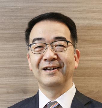 東京外国語大学 総合国際学研究院 教授 投野由紀夫氏
